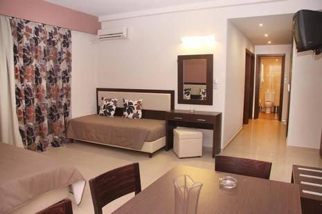 Agela Apartments