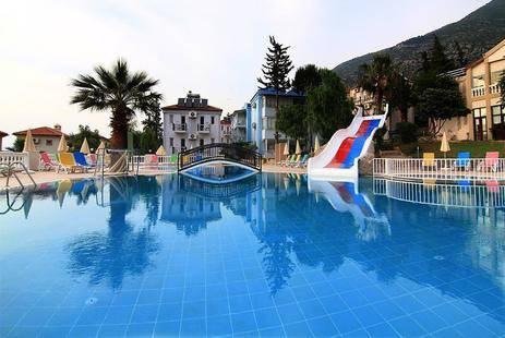Daisy Garden Resort Hotel