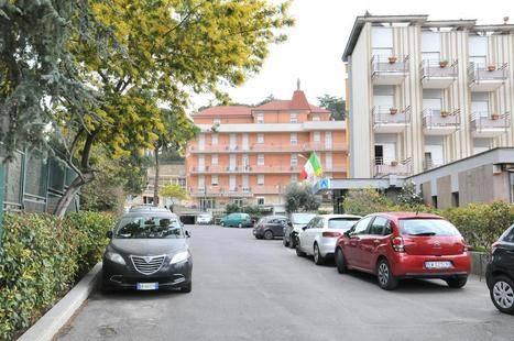 Casa Tra Noi Rome