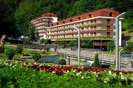 Sairme Spa & Resort