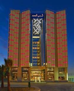 Four Points By Sheraton Doha (Ex.Amari Doha)