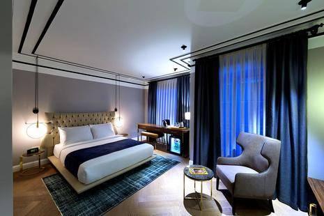 Walton Galata Hotel