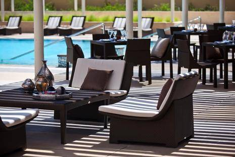 Marriott Marquis City Center Doha