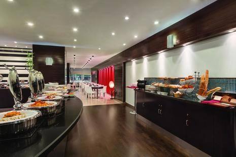 Ramada Encore Doha
