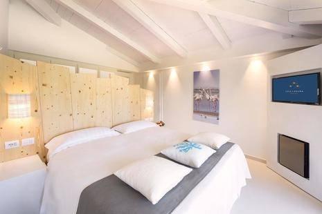 Chia Resort - Baia Prestige