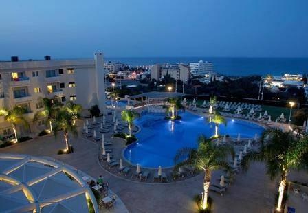 Sunrise Oasis Hotel