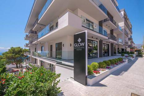 Glow Hotel