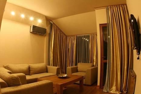 Savaneti Hotel