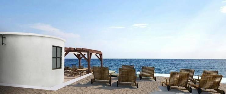 Fun&Sun Pearl Beach Resort