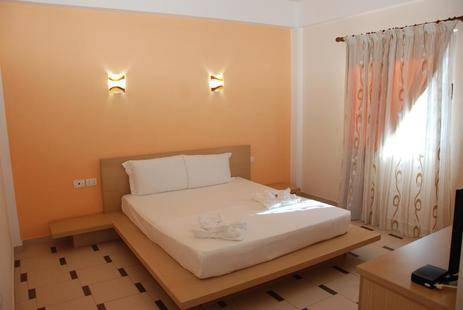 Bora Bora Hotel