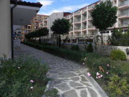 Villa Antorini
