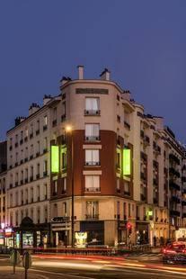 Ibis Styles Paris Boulogne Marcel Sembat