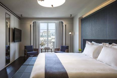 Lutetia Hotel