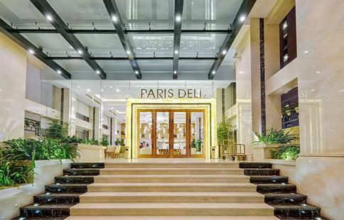 Paris Deli