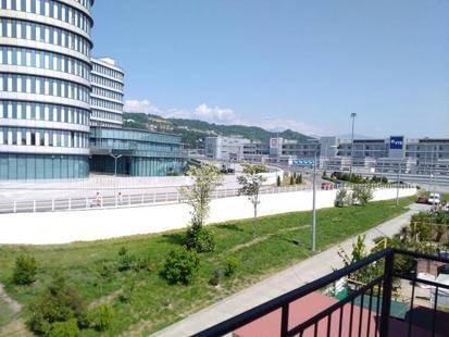 Отель Олимпийский Парк
