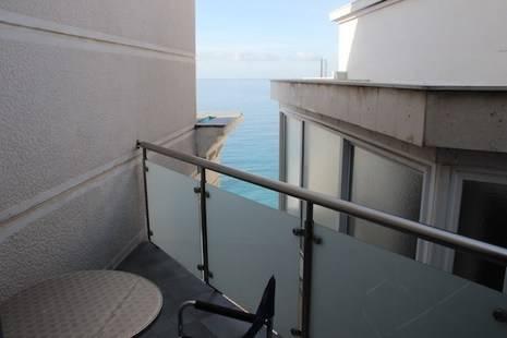 Blue Villa Apartments