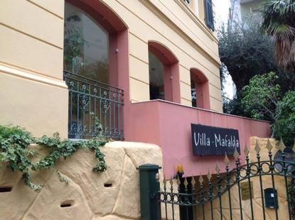 Appartamenti Vacanze Mafalda