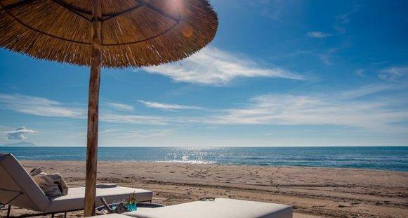 Cumeja Beach Resort