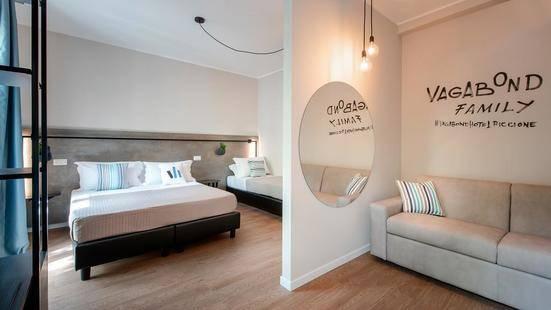 Vagabond Hotel