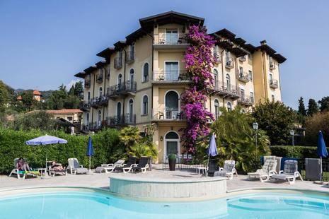 Villa Galeazzi