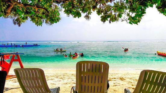 Seasunbeach Maldives