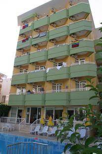 Kleopatra Alin Hotel