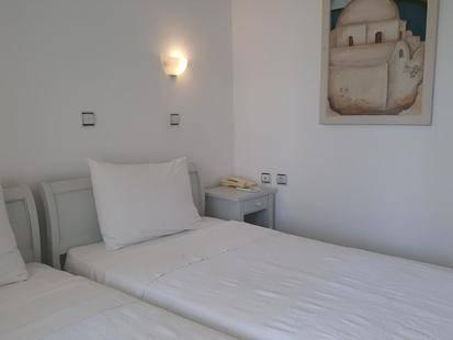 Oceanis Beach Hotel