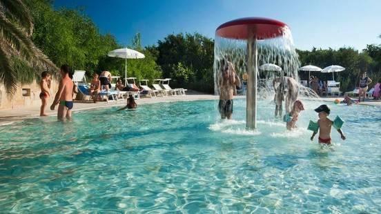 Delphina: Le Dune Resort&Spa-Le Sabine