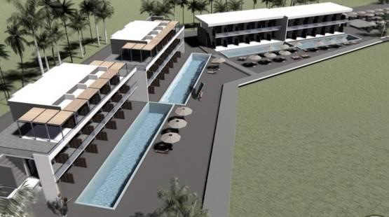 Evita Mare Hotel