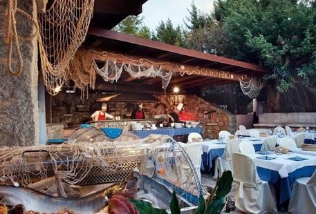 Delphina: Le Dune Resort&Spa-Le Palme