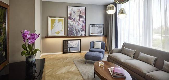 Andaz Vienna Am Belvedere Hotel