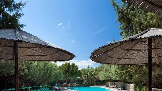 Delphina: Le Dune Resort&Spa-La Duna Bianca