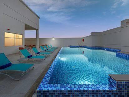 Citymax Al Barsha-New