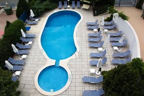 Sunny Residence