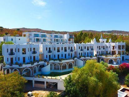 Turkbuku Hill Hotel