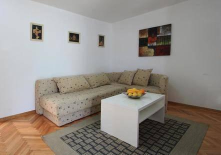 Marija Apartments Budva