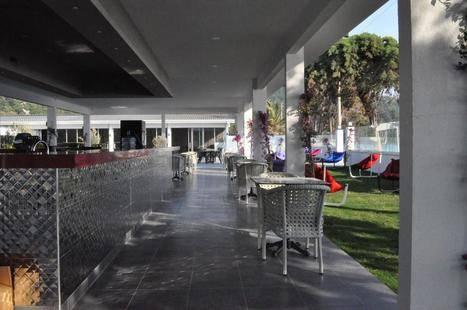 Voxx Marmaris Beach Resort (Adults Only 16+)