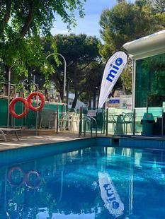 Montecarlo Hotel
