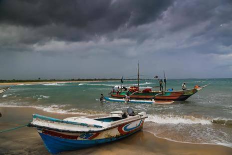 Balaji Ocean View