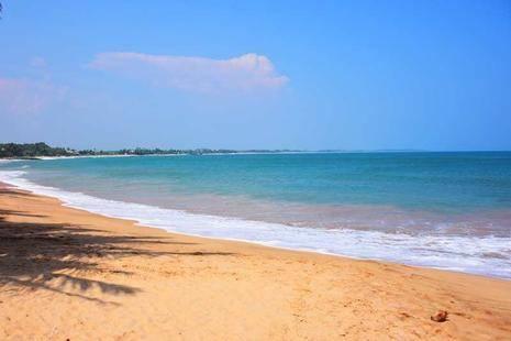 Ceylon Sea Tangalle