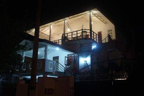 Sam's Guest House