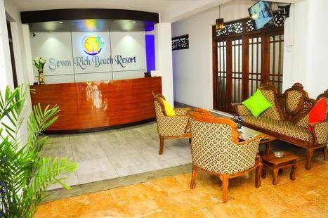 Seven Rich Beach Resort