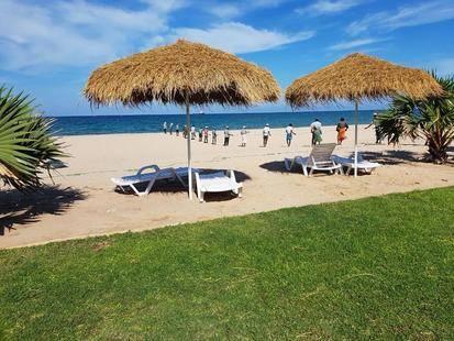 Skandig Beach Resort