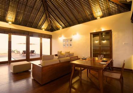 Thalahena Villa