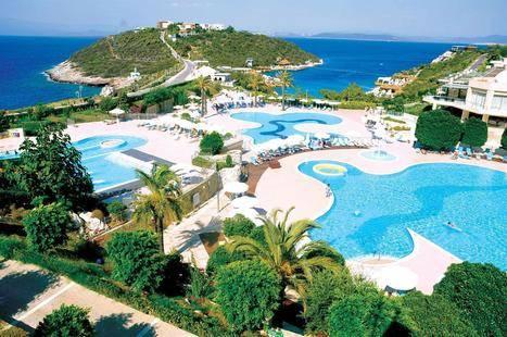 Hilton Bodrum Turkbuku Suites And Villas