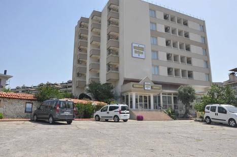 L'Ambiance Hotel