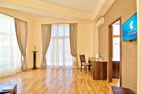 Апарт-Отель Боткинъ