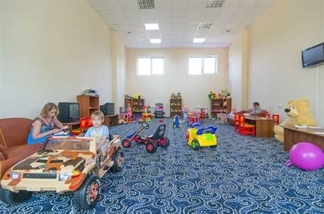 Отель Молния/Ямал
