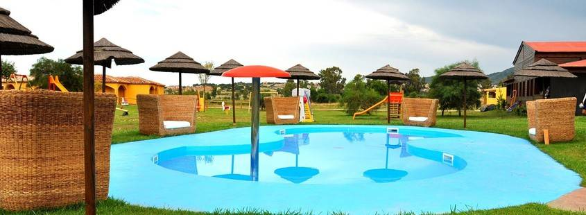 Baia Dei Pini Resort