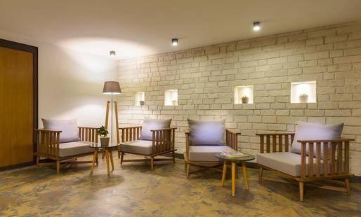 The Senses Hotel (Ex.Labranda Senses Hotel) (Adults Only 14+)